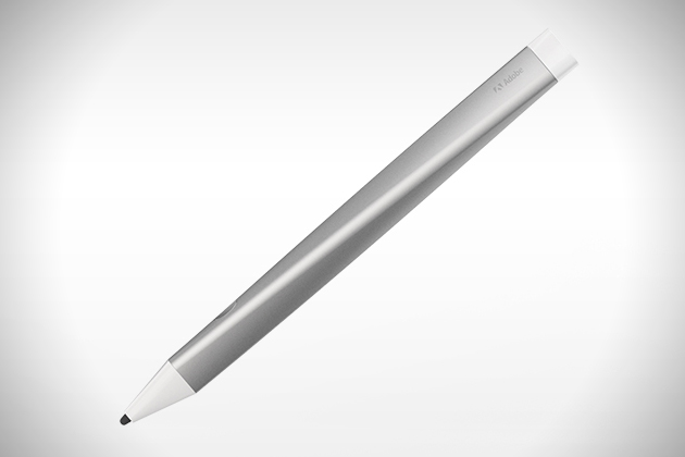 Adobe Mighty Pen and Napoleon Ruler 4