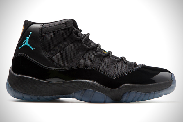 Air Jordan 11 Retro Gamma Blue  d818e9299