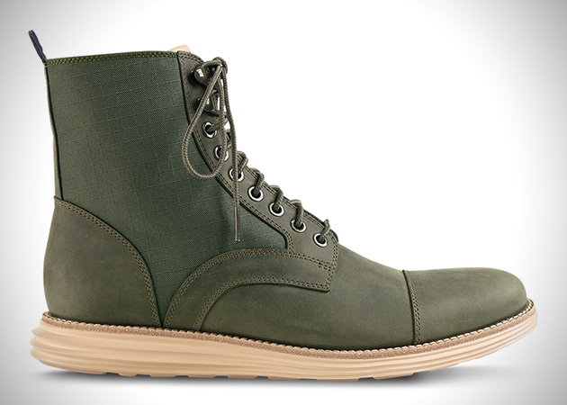Cole Haan LunarGrand Lace Boot 2