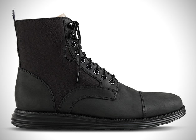 Cole Haan LunarGrand Lace Boot 4