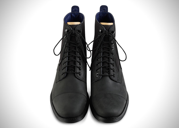 Cole Haan LunarGrand Lace Boot 5