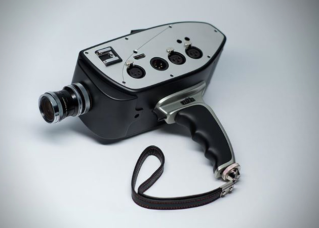 Digital Bolex D16 Video Camera 2