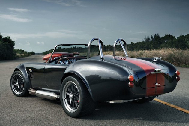 Weineck Cobra 780 CUI Limited Edition 5
