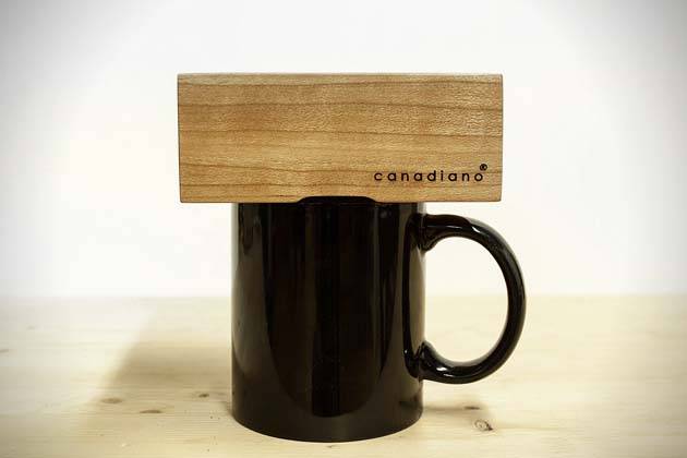 Canadiano Coffee Maker 3