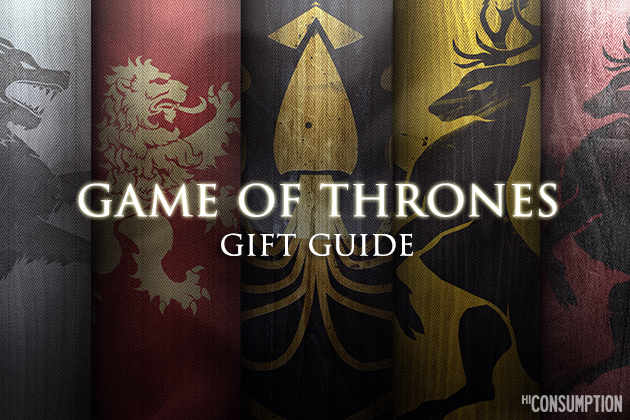 Winter Is Coming The 23 Greatest Game Of Thrones Gifts For Fans