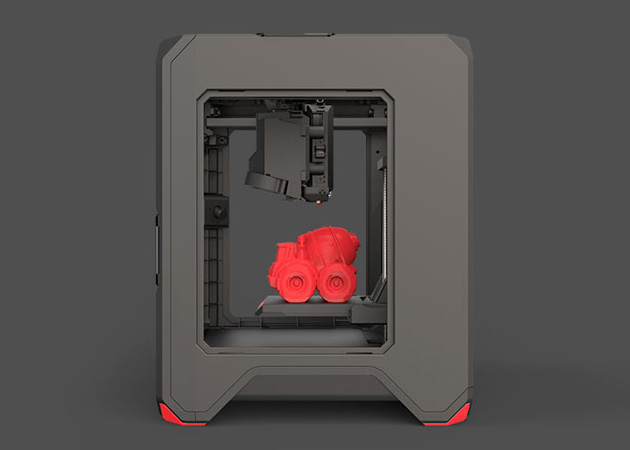 MakerBot Replicator Mini Compact 3D Printer 3
