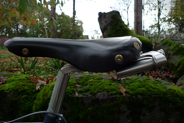 Mud Flask Seat-Mounted Flask Carrier for Bikes 1