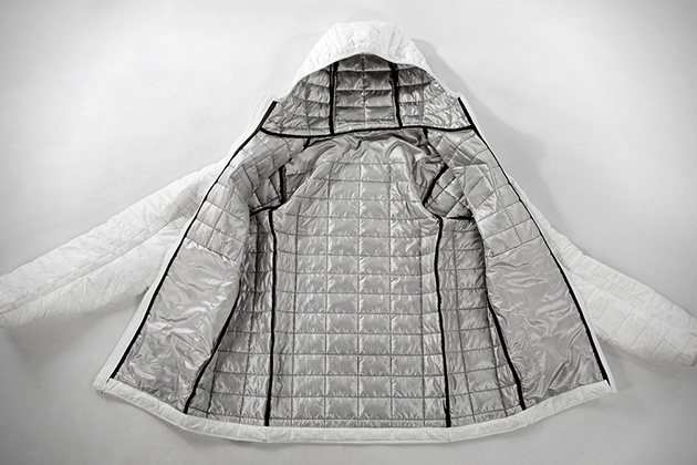 NASA Inspired Thermal Space Jacket By Betabrand 4