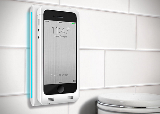 The Conductor Magnetic Charger For iPhone 5 3