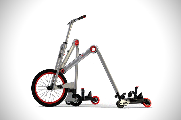 AeYO Scooter 5