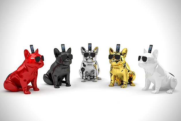 Aerobull Iphone Bluetooth Speaker Hiconsumption