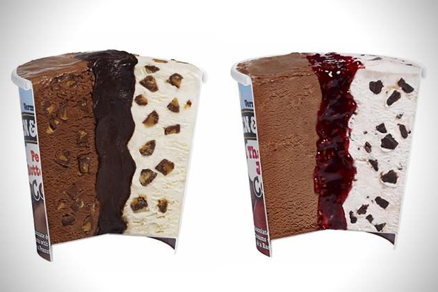 Ben and Jerrys CoreIce Cream Flavors 2
