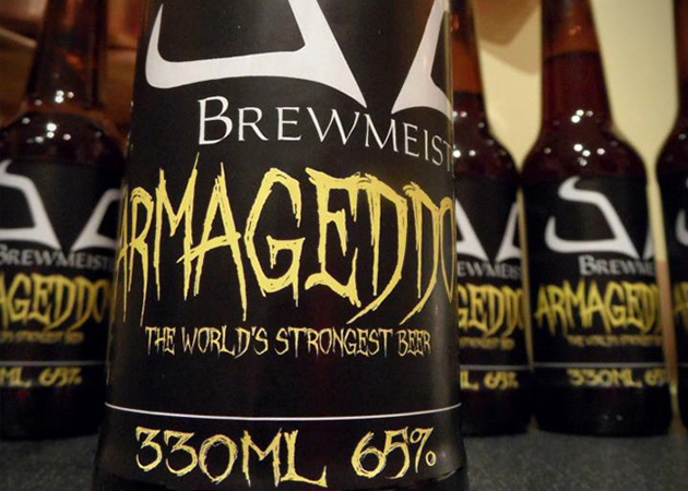 Strongest Alcohol In The World >> The 10 Strongest Beers In The World Will Get You Drunk Fast