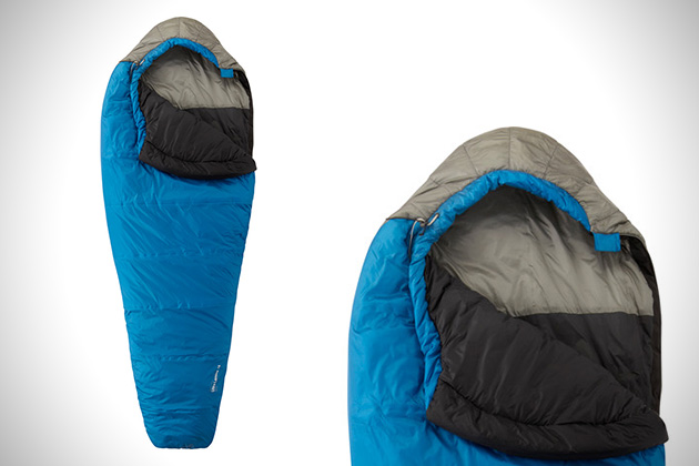 Are Down or Synthetic Sleeping Bags Better