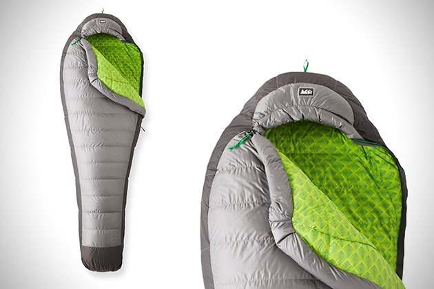 10 Best Sleeping Bags For Backng Trips Hiconsumption