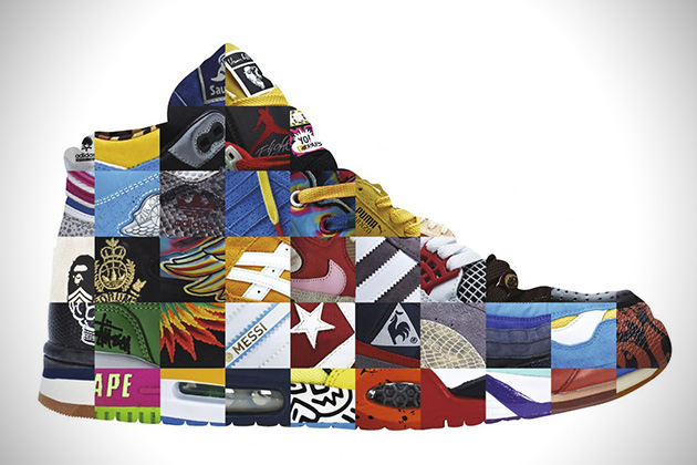 Sneakers- The Complete Limited Editions Guide 02