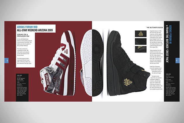 Sneakers- The Complete Limited Editions Guide 3
