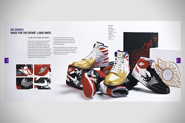 Sneakers- The Complete Limited Editions Guide 4