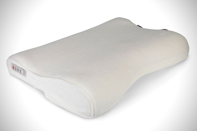 Snore Activated Nudging Pillow 2