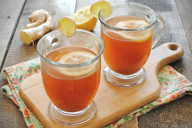 Sriracha Hot Toddy