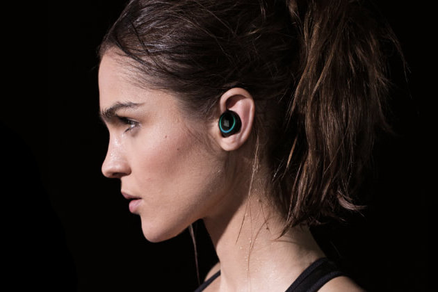 The Dash Wireless Smart In-Ear Headphones 2