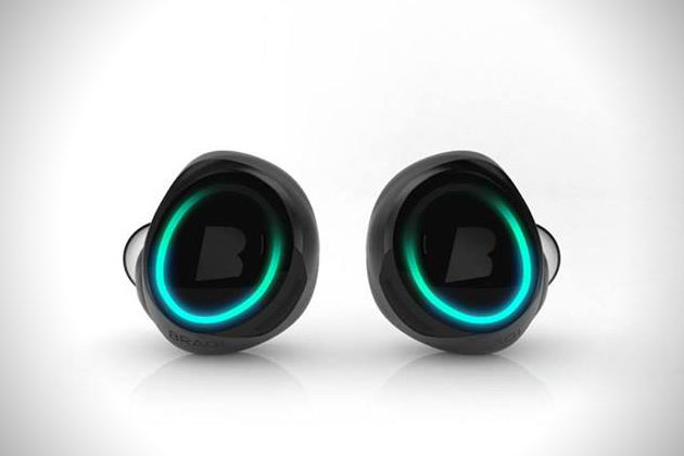 The Dash Wireless Smart In-Ear Headphones 3