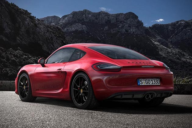 2015 Porsche Boxster and Cayman GTS 03