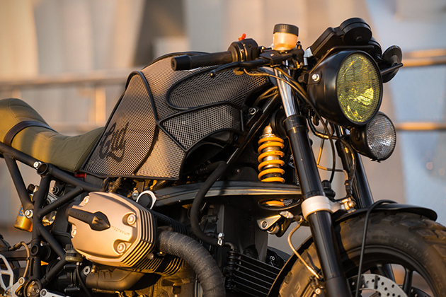 BMW R1200S Animal by Cafe Racer Dreams 2