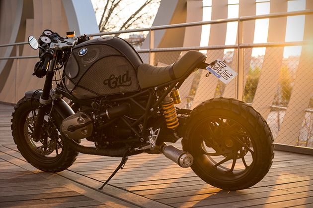 BMW R1200S Animal by Cafe Racer Dreams 3