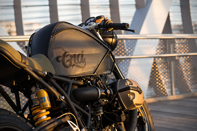 BMW R1200S Animal by Cafe Racer Dreams 4