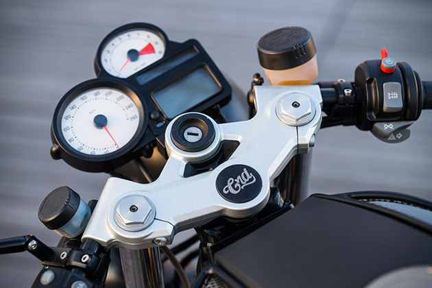 BMW R1200S Animal by Cafe Racer Dreams 6