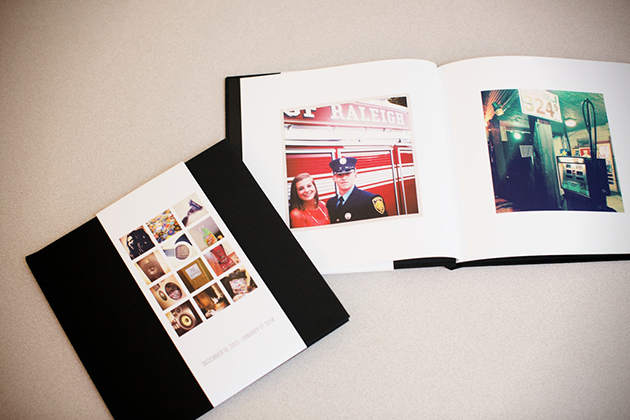 Booksto Me Turns Your Instagram Photos Into A Book 1
