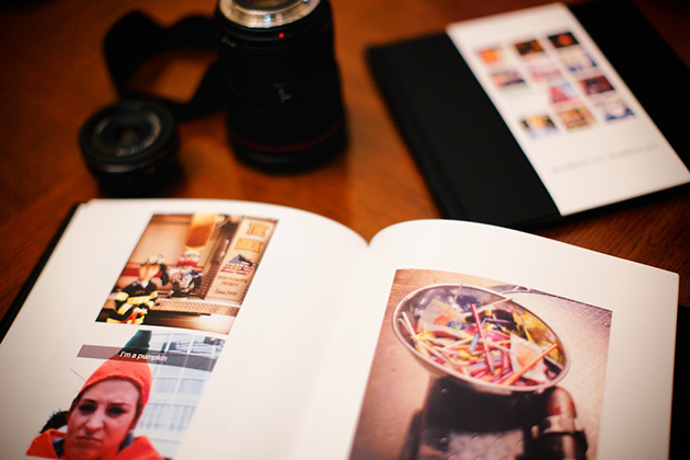Booksto Me Turns Your Instagram Photos Into A Book 3