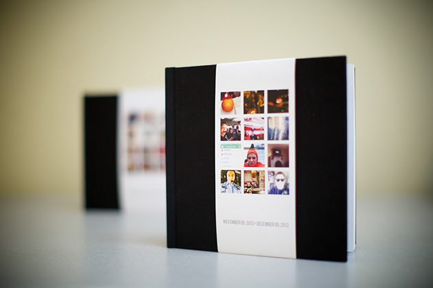 Booksto Me Turns Your Instagram Photos Into A Book 4