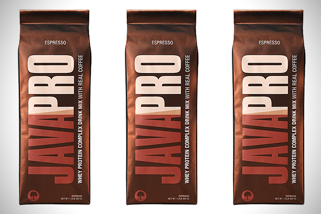JAVAPRO Protein Coffee