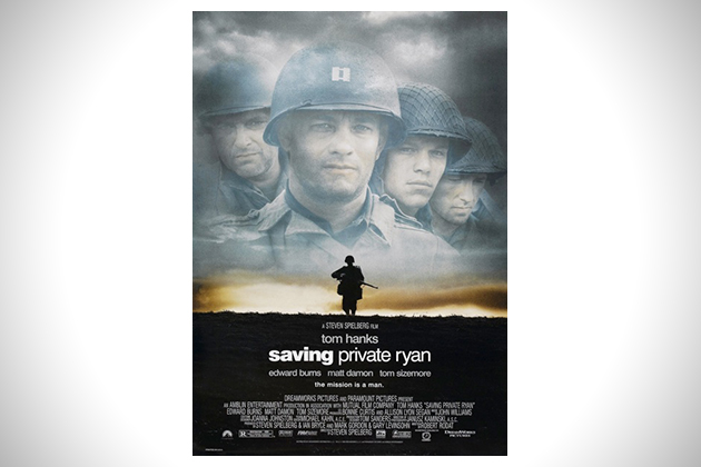 Saving Private Ryan (DS)