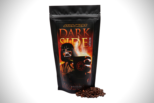 Star Wars Vaders Dark Side Roast Coffee