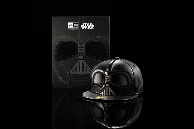 Star Wars x New Era 59Fifty Hat Collection 4