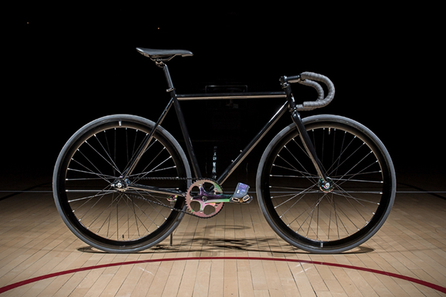 State Bicycle Co Galaxy Series 2