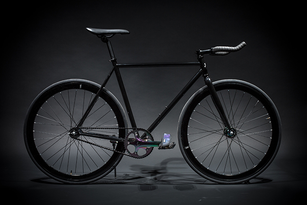 State Bicycle Co Galaxy Series 4
