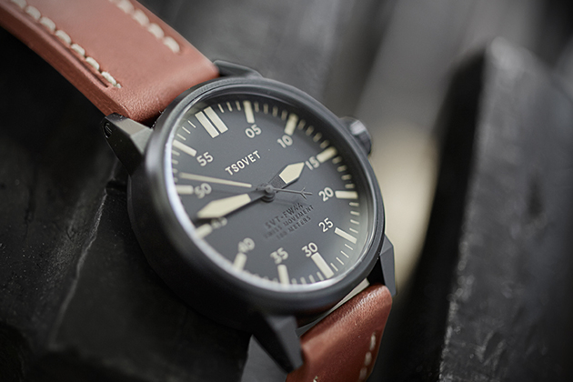 TSOVET Watches 5