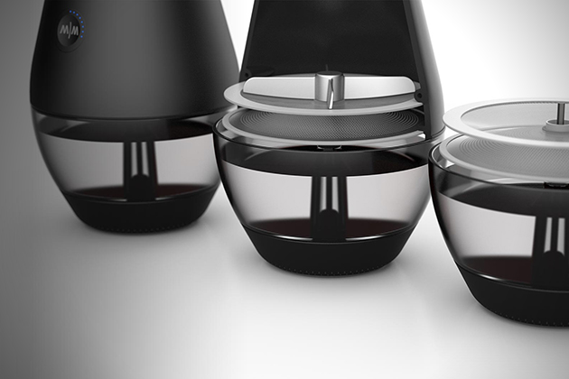 The Miracle Machine Turns Water Into Wine 2