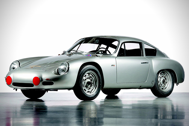 The 10 Best Porsches Of All Time Hiconsumption