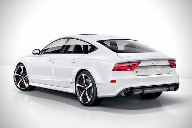 2015 Audi RS7 Dynamic Edition 2