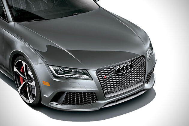 2015 Audi RS7 Dynamic Edition 3