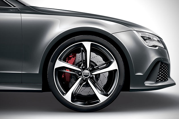 2015 Audi RS7 Dynamic Edition 4