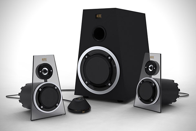 Altec Lansing MX6021 2 1 Expressionist Ultra