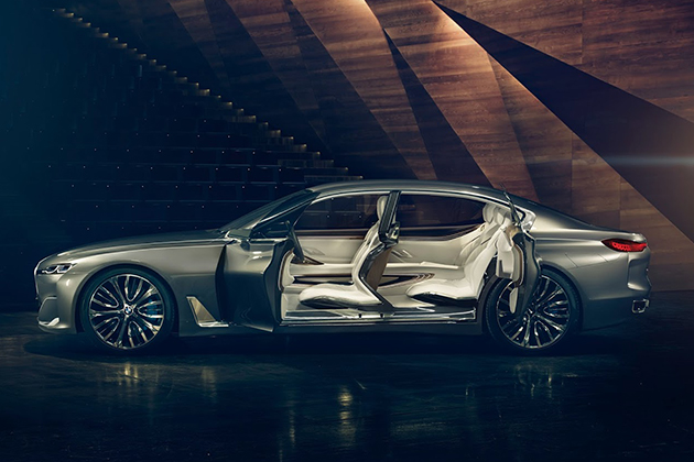 BMW Vision Future Luxury Concept 3