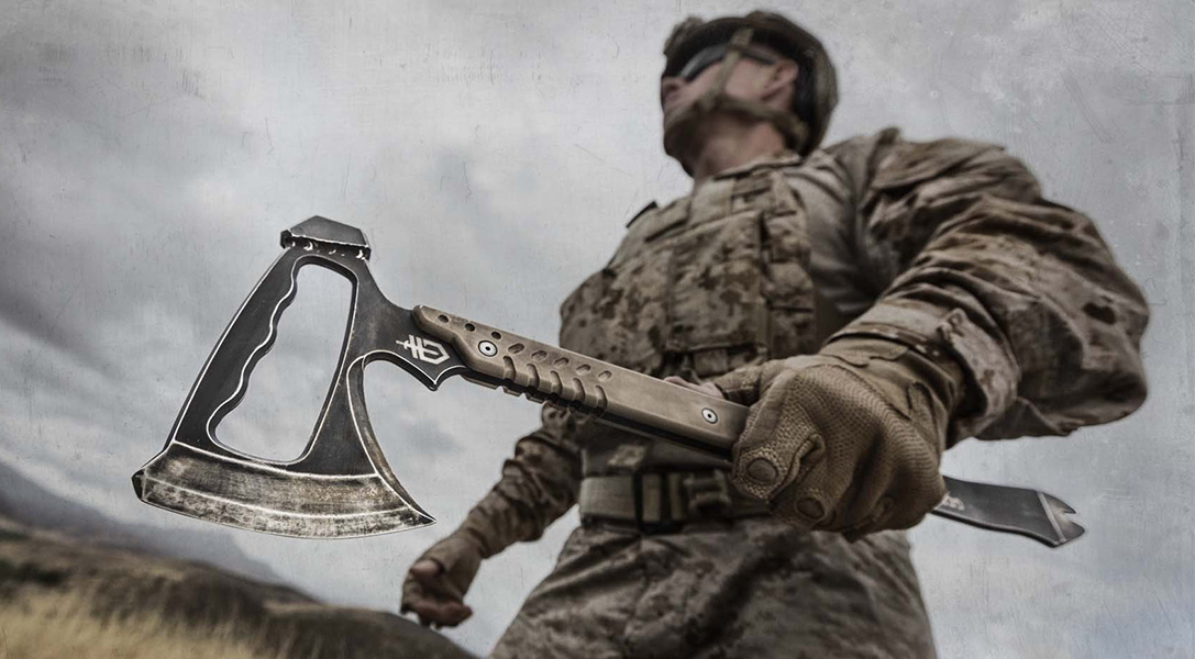 Combat Ready The 12 Best Tactical Tomahawks Hiconsumption