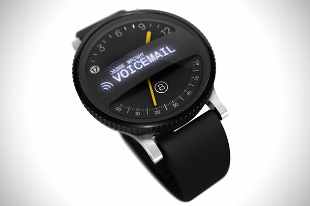 Box Clever Concept Span Watch 1